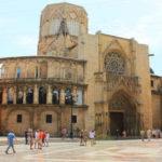Una plaga de termitas pone en peligro a la catedral de Valencia