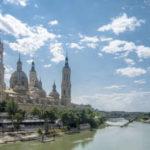 Plaga de termitas en la basílica del Pilar en Zaragoza