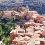 Detectada una plaga de termitas en la Catedral de Albarracín